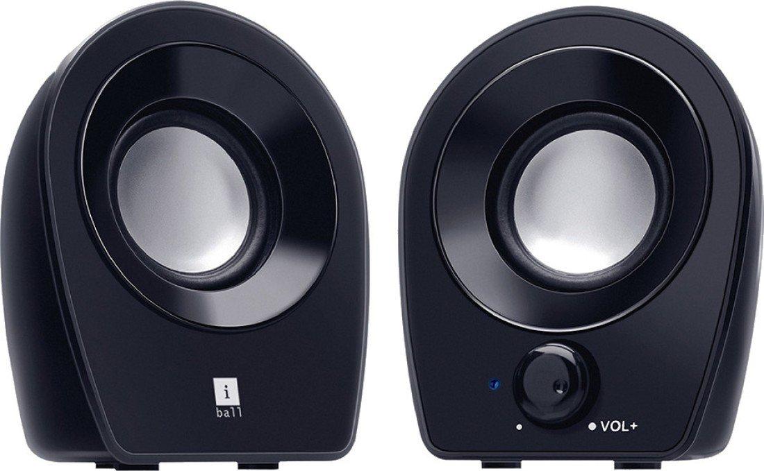 61KMC%2BC2UYL. SL1100  - Best Speakers Under 1000 in India - Mobiles, Laptops & Computers
