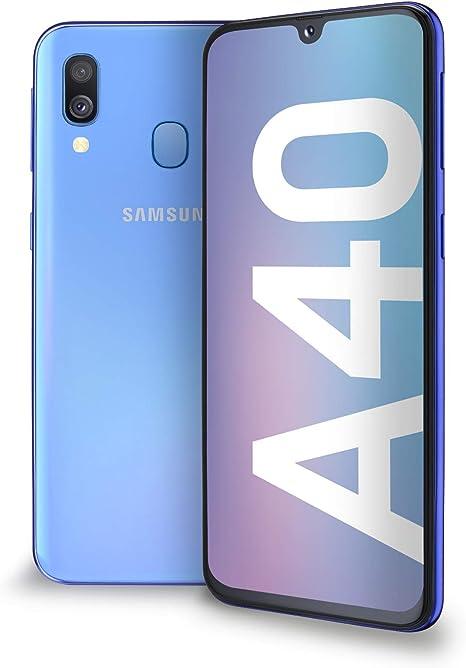 Samsung A40 Blue 5.9