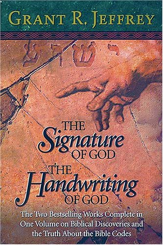 Download The Signature of God/The Handwriting of God ebook