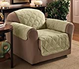 Innovative Textile Suede Chair Furniture Protector