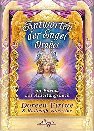 engel orakel kostenlos