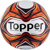 Bola de Futebol de Campo Velocity Pro Samba 2018 - Topper bf4b8a8d66ce2