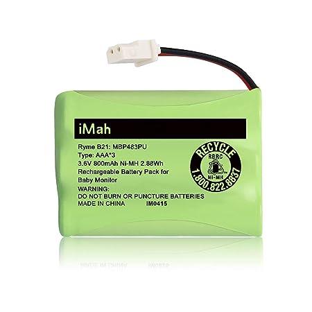 BS battery 310588/bb3l de B avec acide Pack de batterie pour moto Noir
