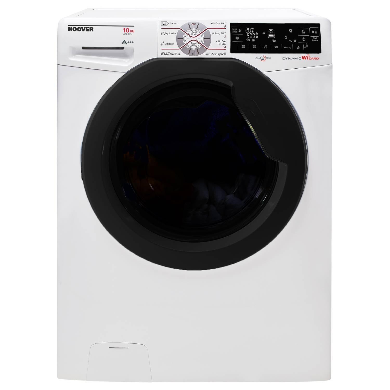 Hoover DWFT410AH8/1-80 10kg 1400 Spin Wifi, lavadora en color ...