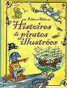 Histoires de pirates illustrées par Collectif