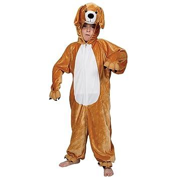 Kinder Verkleidung Fasching Halloween Kostüm Karneval Hund S: Amazon ...