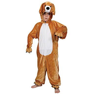 latest selection of 2019 2019 hot sale better Animal Boogie Woogie Puppy Dog Halloween Fancy Dress Party Costume