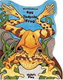img - for Metamorphoses: Egg, Tadpole, Frog book / textbook / text book