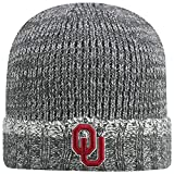 Top of the World University Oklahoma Sooners Toddler Knit Hat & Touch Screen Gloves