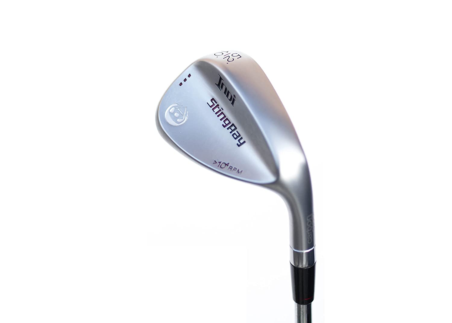 Indi Golf Stingray Wedge - Spin The Ball from Any Lie Like a pro Add 50% More Spin to Your Wedge Game