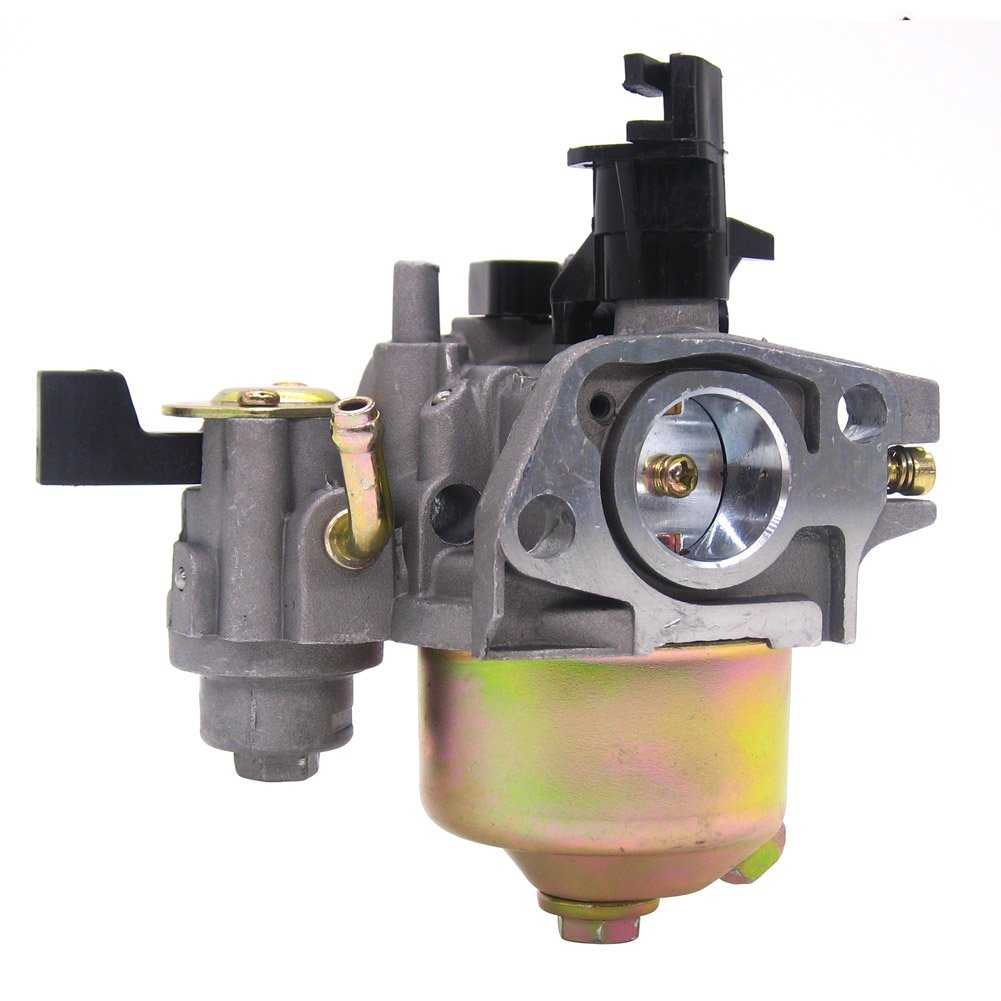 NIMTEK Carburetor For 5.5HP 6.5HP 168F Water Pump Pressure Washer