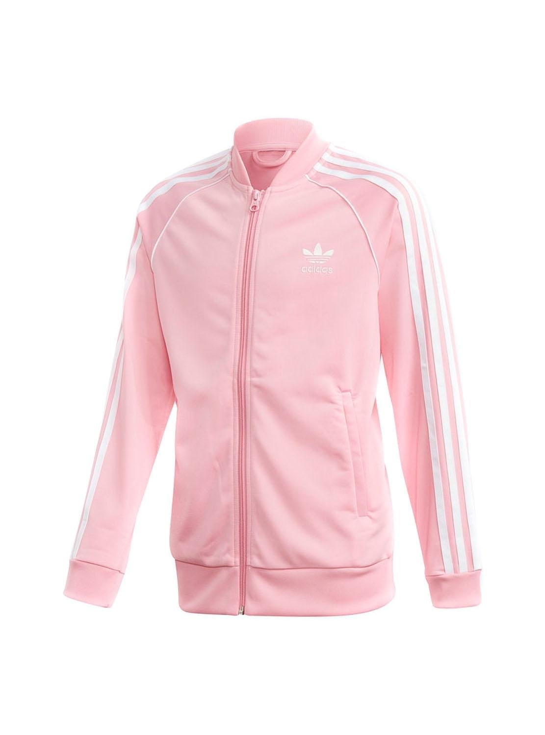 adidas Children's Cf8555 Superstar Track Jacket