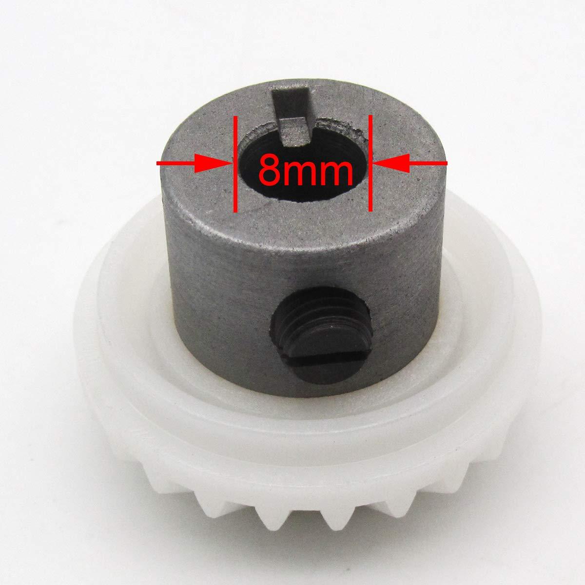 1 PCS #353273-002 Vertical Top Shaft Gear for Singer 1802,1872,2302,3270,4818,5028 KUNPENG