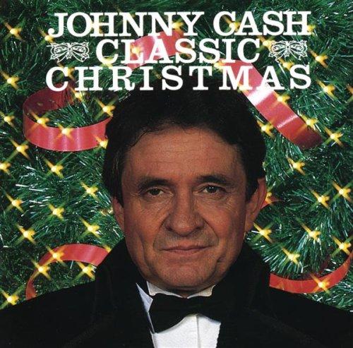 Johnny Cash - Classic Christmas - Amazon.com Music