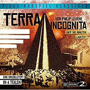 Terra Incognita Performance