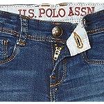 US Polo Association Boy's Jeans