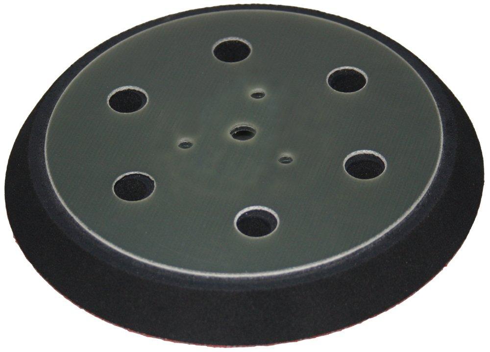 Plateau de ponçage moyen Ø 150mm pour Kress – Disques de ponçage à 6 trous – Velcro - NOUVEAU DFS
