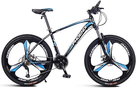 Bicicleta de montaña - bicicleta de montaña de 26 pulgadas ...
