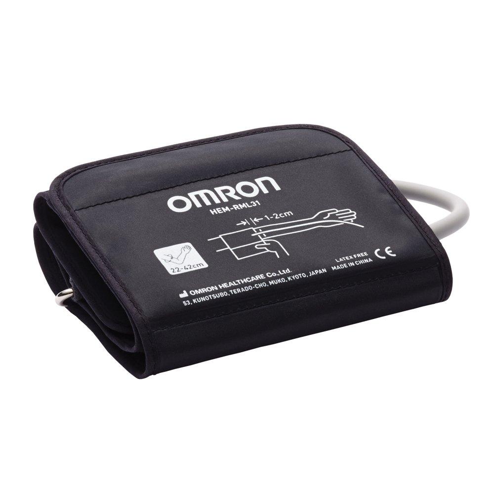 hem-7322-me Omron M6 Comfort AC Monitor de presión sanguínea: Amazon.es: Salud y cuidado personal