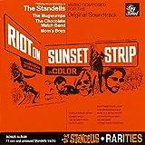 Riot on Sunset Strip / Rarities