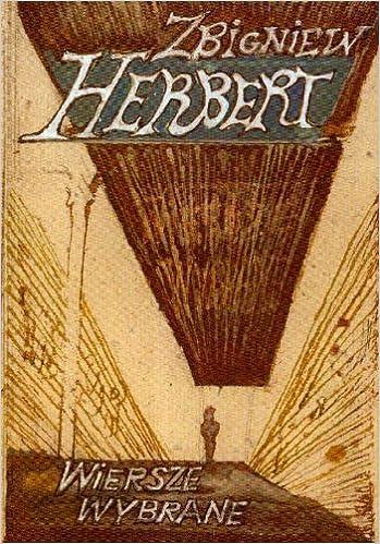 Wiersze Wybrane Amazoncouk Zbigniew Herbert