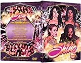 Shine Wrestling Volume 5 DVD