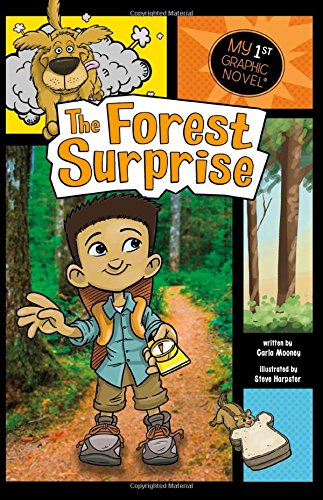 Download The Forest Surprise (My First Graphic Novel) pdf