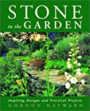 A Stone in the Garden, Gordon Hayward, 0393047792
