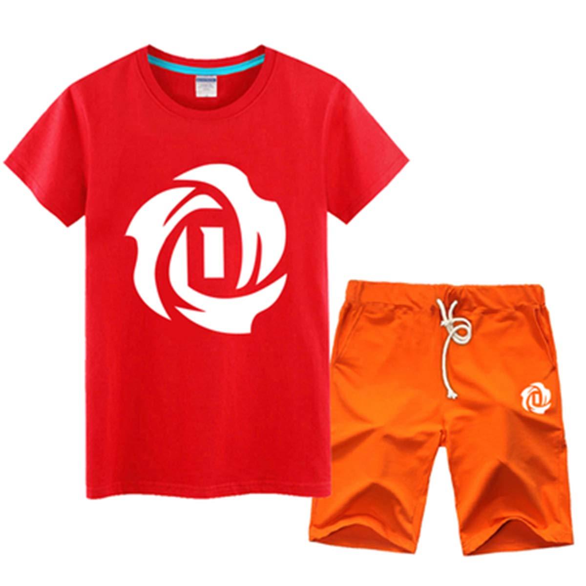 Camiseta De Baloncesto De La NBA Hombre Conjunto De Manga Corta ...