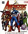 Avengers : L'encyclopédie par DeFalco
