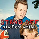 Stand-Off: Winger Series #2 | Andrew Smith
