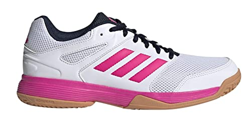 adidas Damen Speedcourt Indoor Court Shoe