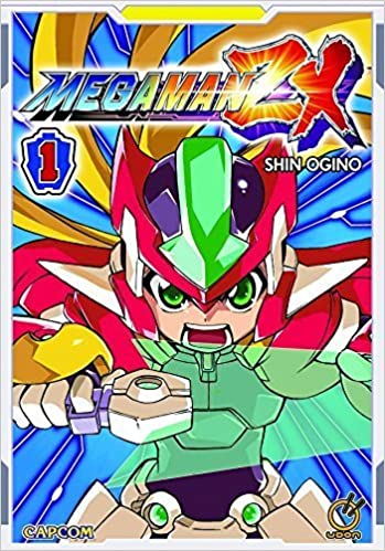 Book Mega Man ZX Volume 1 by Shin Ogino (2010-05-04)