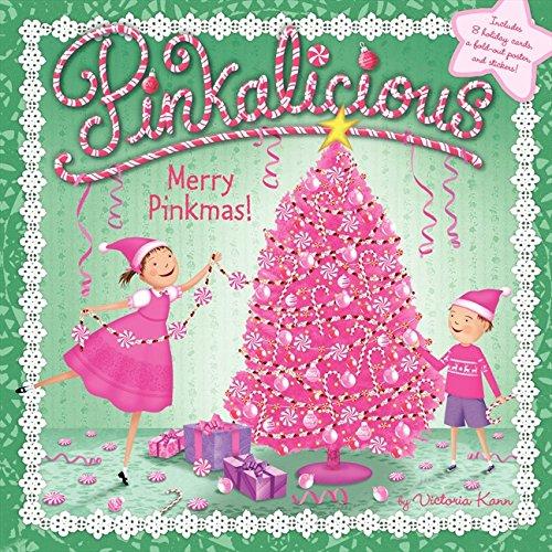 (Pinkalicious: Merry Pinkmas!)