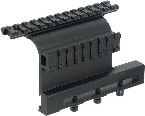 /P501 UTG Mount Rail 2/Pcs HK G36/Mounting Rail Handguard Picatinny Rail Short 10/cm/