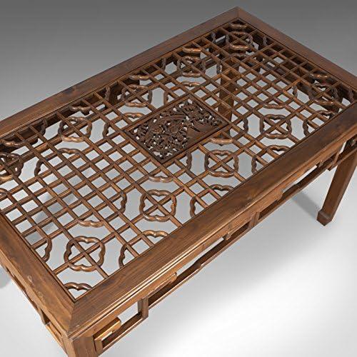 London Fine Antiques Mid-Century - Mesa de Comedor, diseño de Alce ...