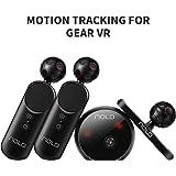 6 Dof Motion Tracking for Gear VR Headsets, Full ImmersiveSteam VR Play