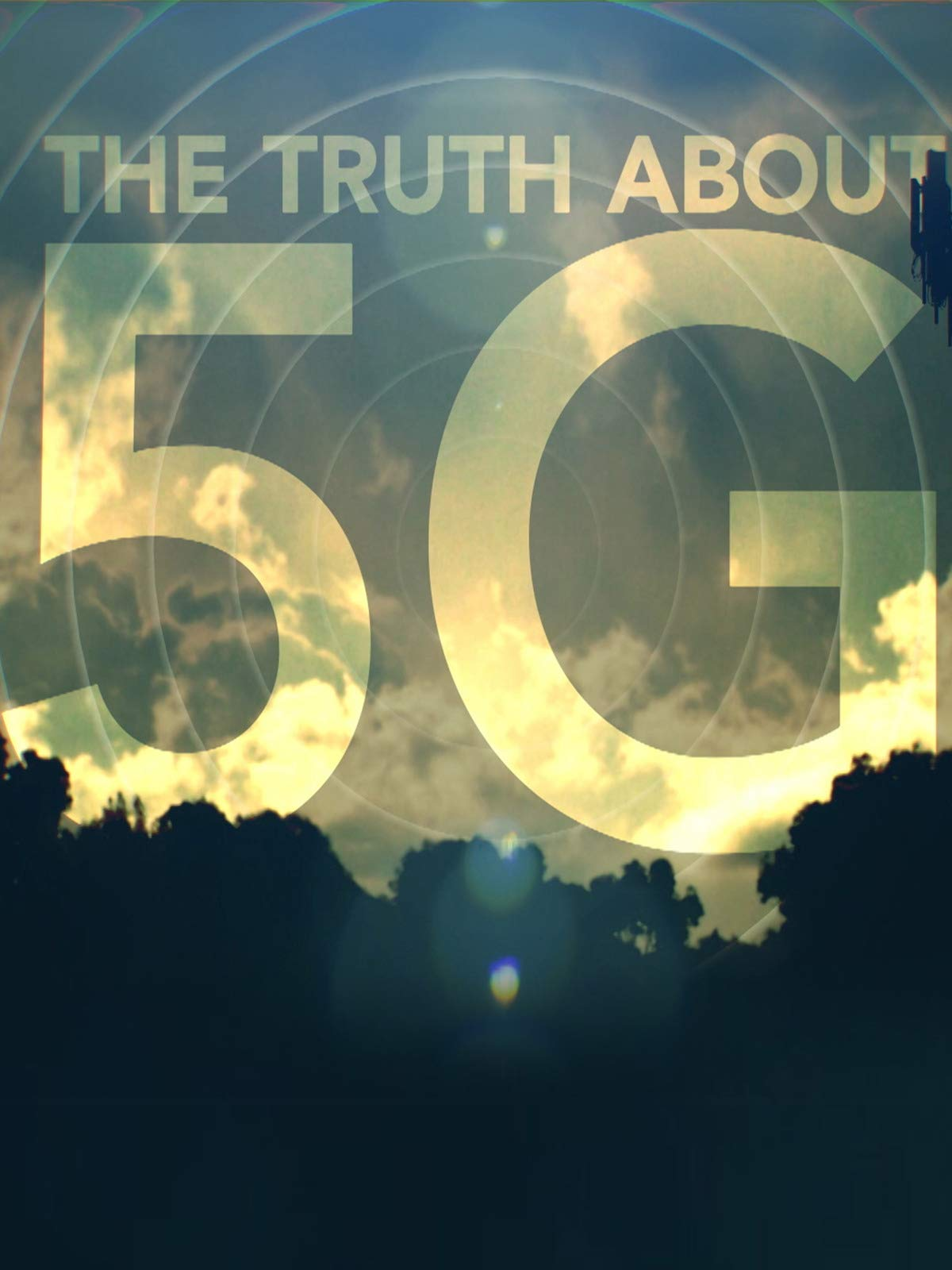 The Truth About 5G on Amazon Prime Video UK