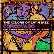 Jazz:Corcovado