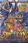 Saint Seiya - The Lost Canvas, Tome 12 : par Teshirogi