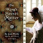 The King's Secret Matter | Jean Plaidy