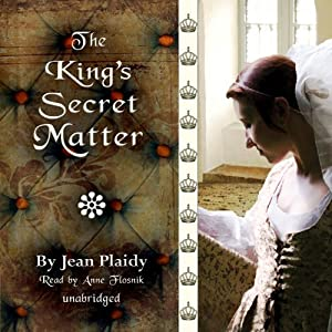 The King's Secret Matter Audiobook