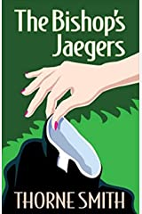 The Bishop's Jaegers Kindle Edition