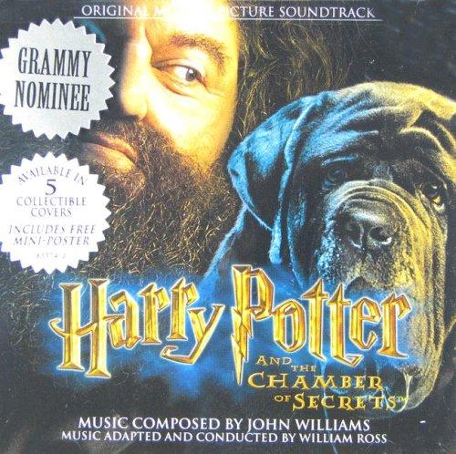 Harry Potter Chamber of Secret