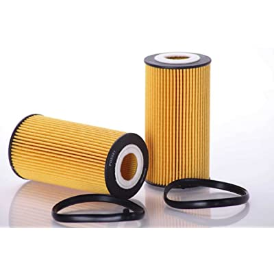 Premium Guard PG5581 Engine Oil Filter: Automotive