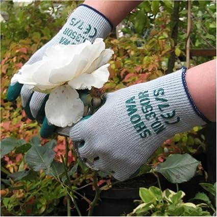 Showa 350R Gardening Gloves Medium