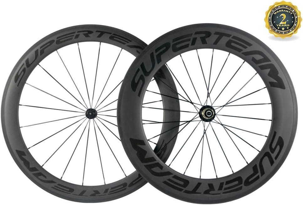 Superteam Cyclocross Disc Wheels