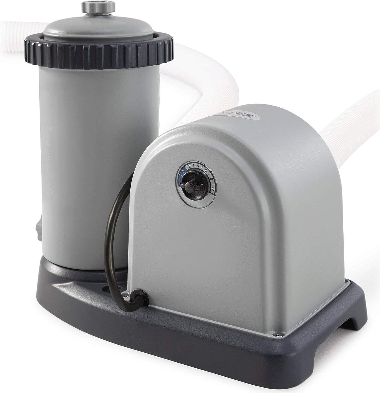 INTEX 28636 Depuradora de cartucho Filtros tipo A, 5678 L/h