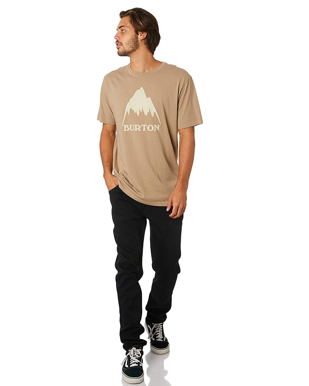 Burton Herren Classic Mountain High T-Shirt