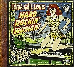 Hard Rocking Woman